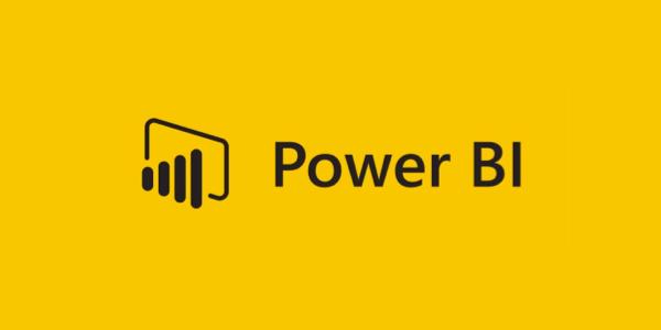 Power Bi bigger